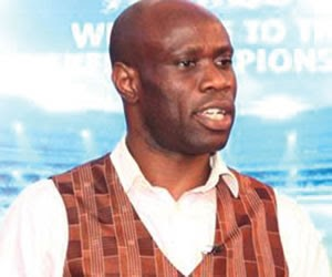 I was told to join a cult to get political position — Taribo West