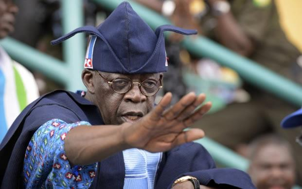We don't fear whether Atiku holds meetings in Dubai or jungle –Tinubu …opposes call for Oshiomhole's removal