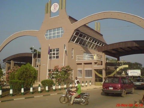 UNIBEN student raped to death inside church in Benin ...Obaseki orders investigation