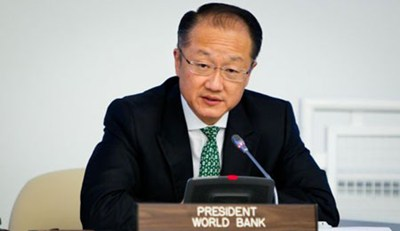 Buhari asked us to focus on northern Nigeria, says World Bank