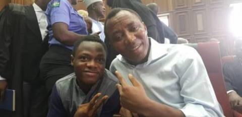 Bakare and Sowore