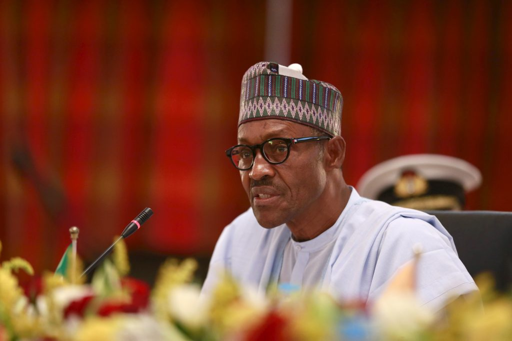 President Buhari wants Attorney-General's approval of businesses in new request