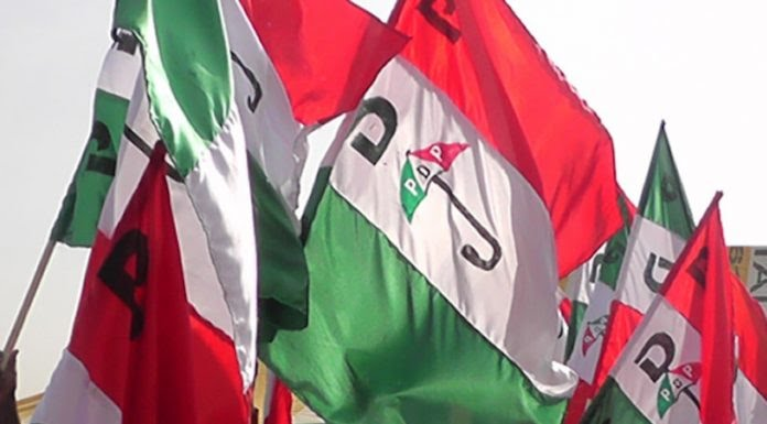 PDP suspends Abuja rally over denial of access to venue