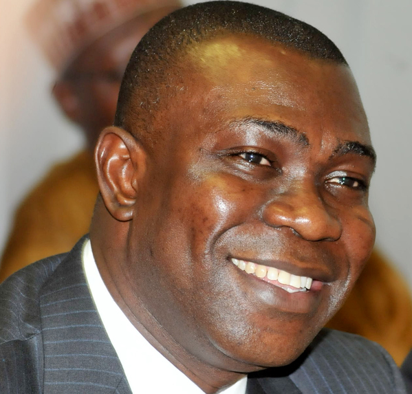 FG condemns attack on Ekweremadu in Germany