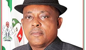 Uche Secondus, PDP National Chairman