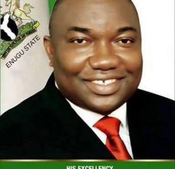 Gov. Ugwuanyi injects N165m for rehabilitation of Ajali and Oji River Water Treatment Schemes