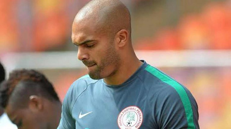 Ikeme's absence my biggest W/Cup regret – Rohr