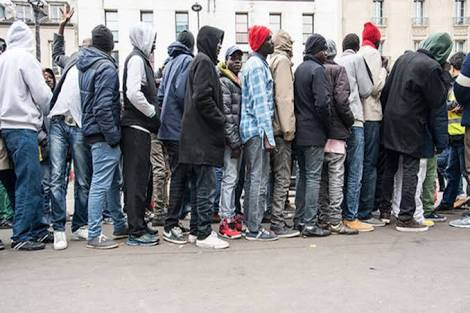 Germany ready to repatriate over 30,000 illegal Nigerian migrants