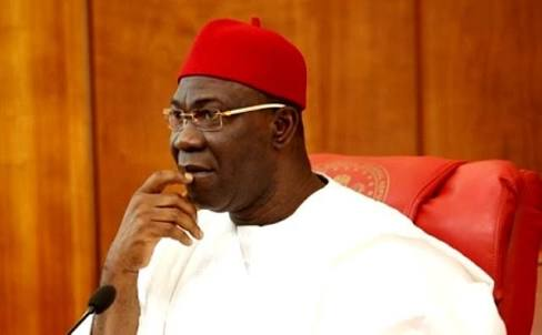 Osun: Ekweremadu faults INEC on Inconclusive Election