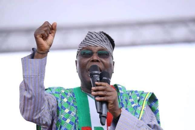 Election Postponement: Remain Peaceful In Face of Provocation by Atiku Abubakar