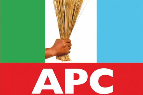 5.5bn foreign loan: APC slams PDP for opposing Buhari's request