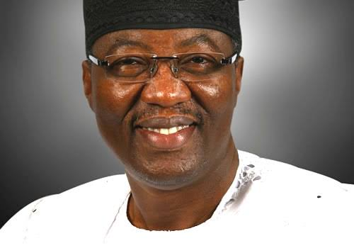 Gbenga Daniel resigns from active politics