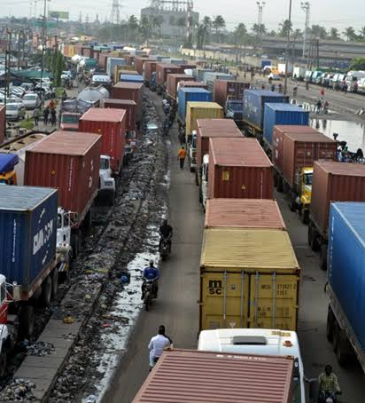 FG, trucks association begin data capturing of heavy duty trucks on Nigerian roads
