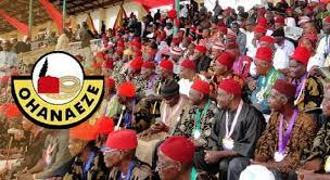 S-East summit on Restructuring: Heavy security presence around Alex Ekwueme Square, Awka