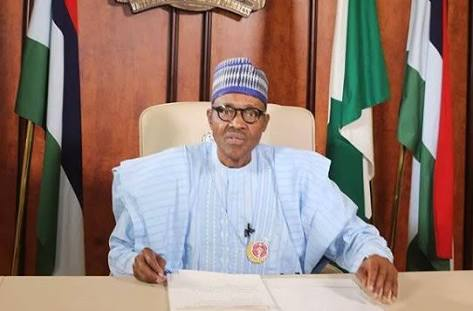 DEMOCRACY DAY: President Muhammadu Buhari's full speech