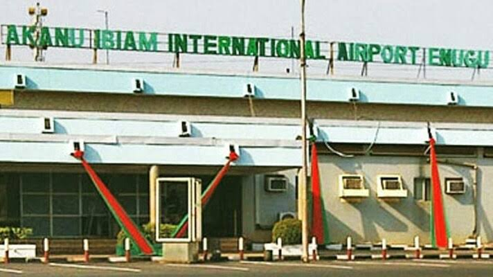 AVERTING THE LOOMING DISASTER AT ENUGU AIRPORT