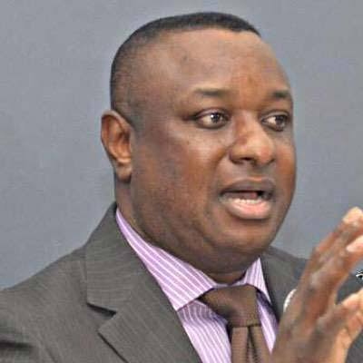 Festus Keyamo,  SAN, Minister of State for Labour and Employment