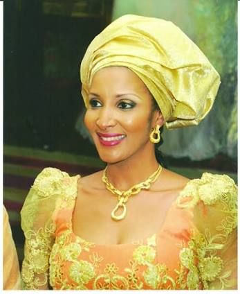Family drags Bianca, others to court over Ojukwu father's property