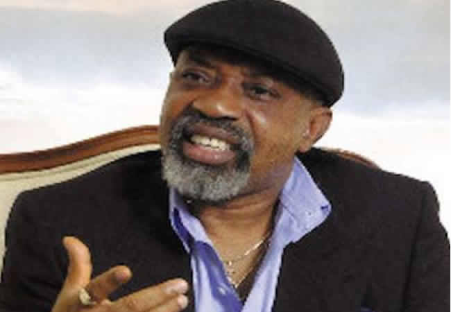 Ngige reappointed