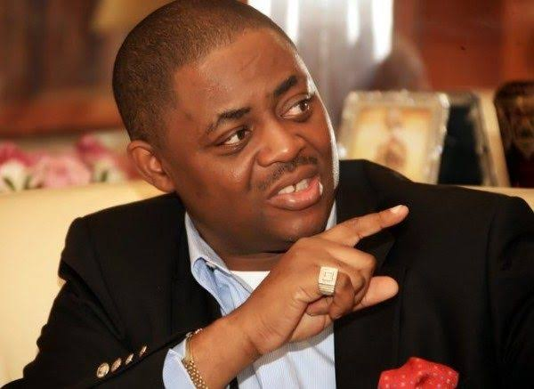 Wike vs Awara: The blood of those killed during Rivers election will haunt Amaechi – Fani-Kayode