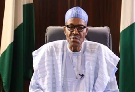 You can't kill to please God, says Buhari