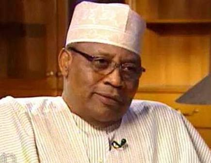 Babangida calls for two-party system in Nigeria