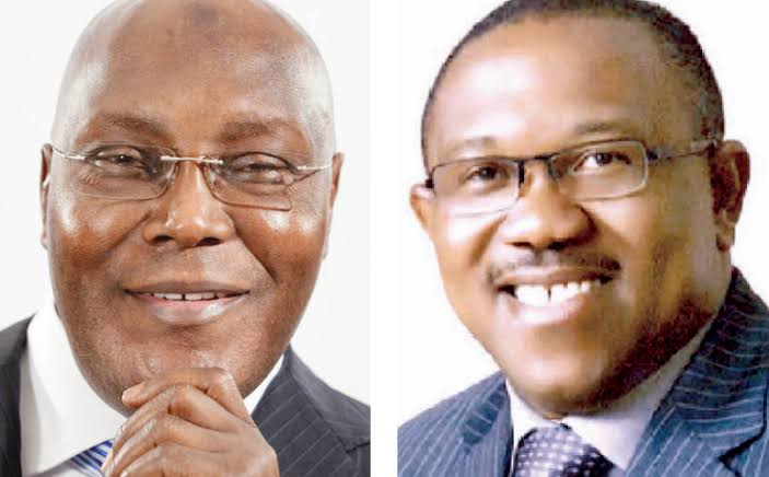 Ohanaeze Ndigbo endorses Atiku/Obi ticket for 2019 presidency