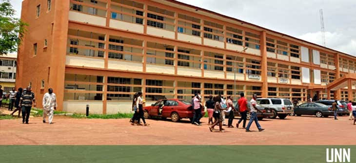 65 Professors jostle for UNN VC position