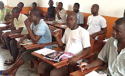 Decongestion: FG frees 951 prison inmates, as 430 gain varsity admission