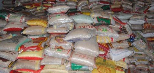 Don't consume imported rice – Lai Mohammed tells Nigerians