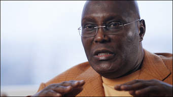 Atiku unveils plan for presidential campaign