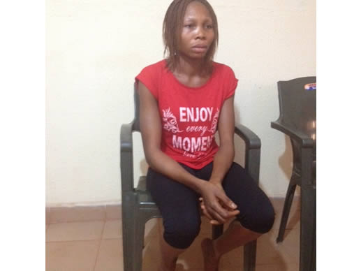Why I killed my uncle – 22-year-old lady