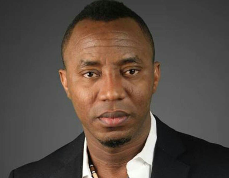 #RevolutionNow: Court Orders DSS to detain Sowore for 45 days