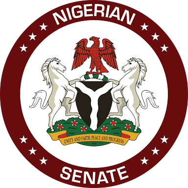 2019: Senate endorses swearing-in president, vice-president at NASS complex